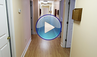 Dr Bidikov's Office - Project by Ted's Abbey Carpet & Floor