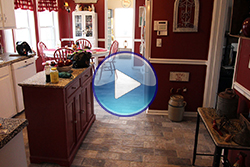 Crescent City Bywater Tile - Kitchen project by Ted's Abbey Carpet & Floor